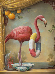 Modern Wilderness by Kevin Sloan