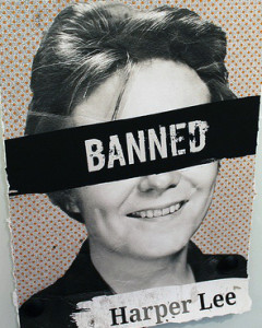 Harper Lee Banned by Robert E. Kennedy Library at Cal Poly