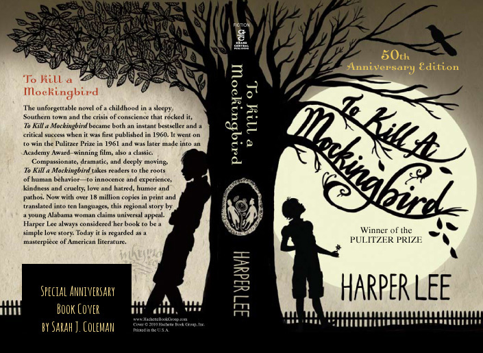 the trials of life in to kill a mockingbird by harper lee