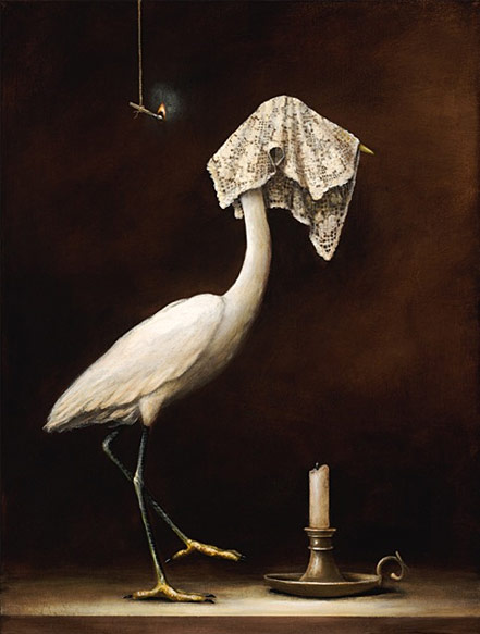 """Modern Blindness"" by Kevin Sloan"