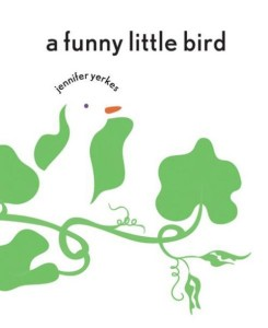 Funny Little Bird Cover by Jennifer Yerkes