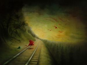 """""""The Nest"""" by Peter van Straten"""
