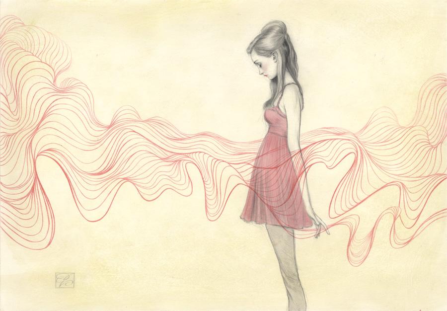 """Flow"" by Dorian Vallejo"