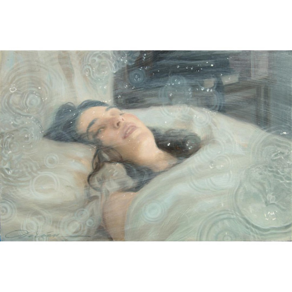 """Reality Distortion Field"" by Dorian Vallejo"