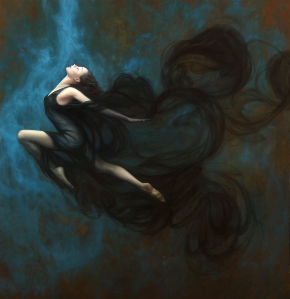 """Shadow Dance"" by Dorian Vallejo"