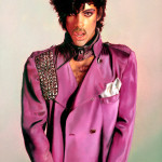 """Prince"" by Julie Bell"