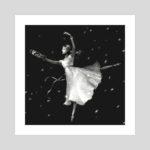 """""""Dancer"""" by Kate Adams"""