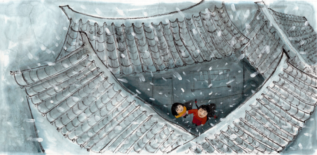 """""""Stormy Night"""" by Sara Gavryck-Ji"""