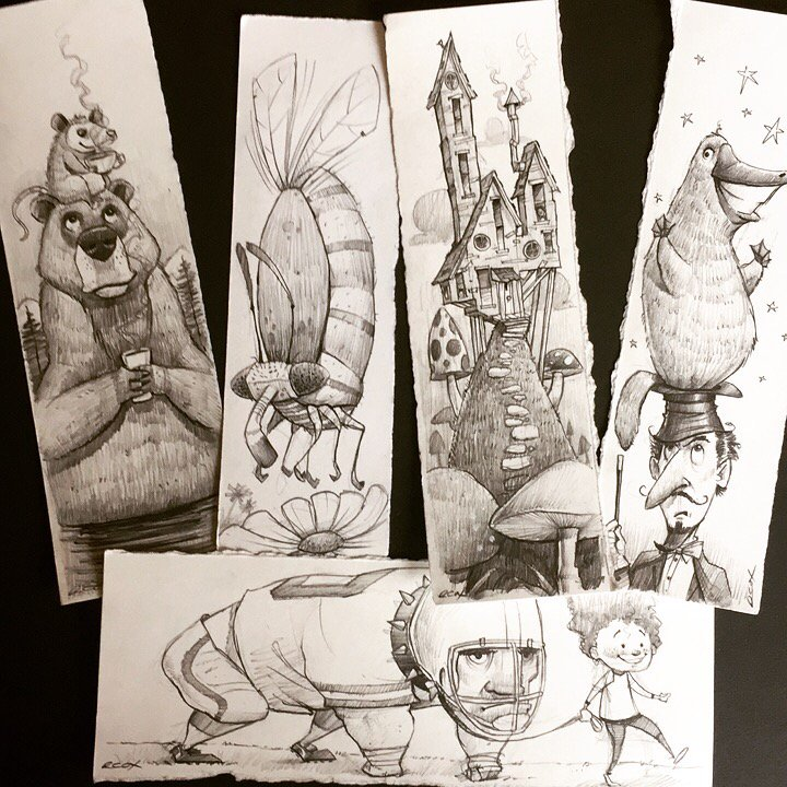Bookmarks by by Russ Cox